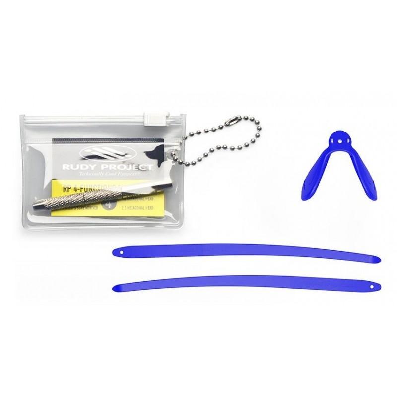 Ремкомплект для очков Rudy Project TEMPLE RYDON TYPE 4 BLUE