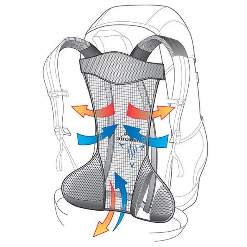 Держатель для смартфона Bone Collection BIKE TIE PRO PACK, силикон, на вынос, 4.0'-6.5', красный, 07-181211 (фото 2)