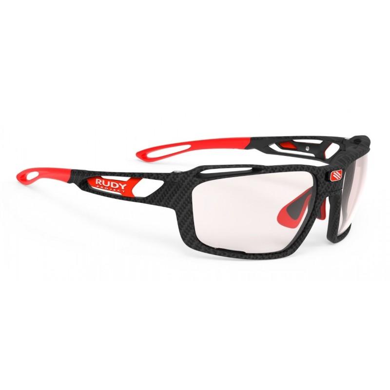 Очки Rudy Project SINTRYX CARBONIUM - IMPACTX Photochromic 2Red, SP497419-0000