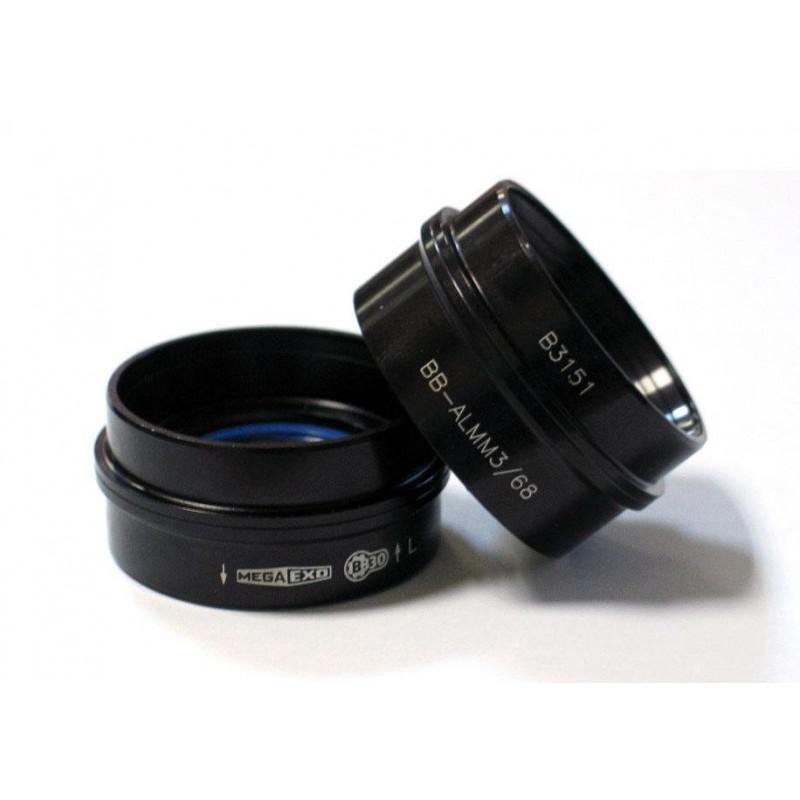 Картридж FSA PressFit ME30 BB-68 Alloy MTB CLMM3/68