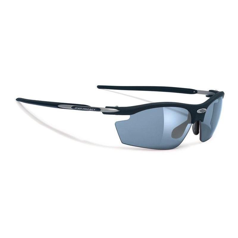 Очки велосипедные Rudy Project RYDON BLACK MAT LASER BLACK, SN790906