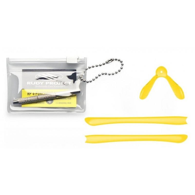 Ремкомплект для очков Rudy Project NOYZ/ZYON/GENETYK CHROMATIC KIT Yellow, AC210072