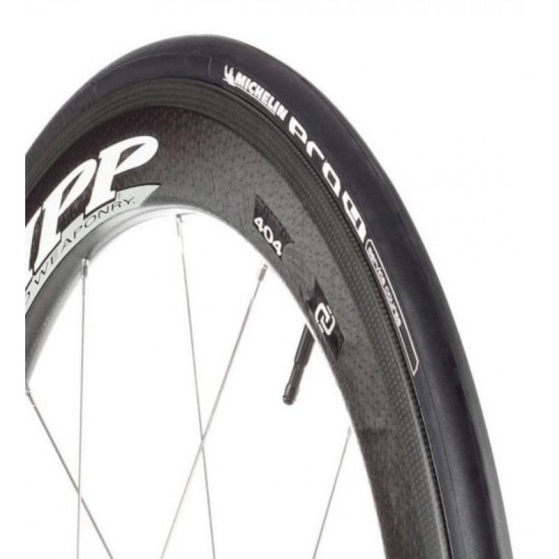 Покрышка велосипедная Michelin PRO4 BLACK TS 25x622